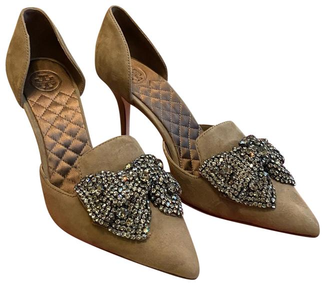 Item - Chocolate Brown Rocky River Black Diamond Pumps Size US 5 Regular (M, B)