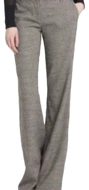 Item - Gray Wide Leg Careerwear Dress 30 Pants Size 8 (M, 29, 30)