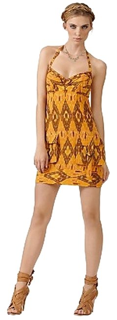 Preload https://item4.tradesy.com/images/nanette-lepore-yellow-style-245-4544-above-knee-short-casual-dress-size-6-s-2835613-0-0.jpg?width=400&height=650