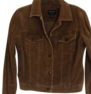 American Eagle Brown Jacket