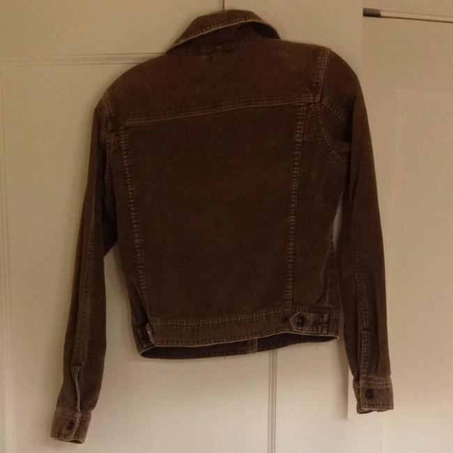 American Eagle Outfitters Brown Jacket