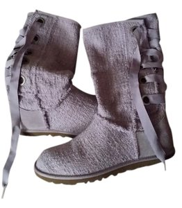 UGG Boots Lilac Purple Boots