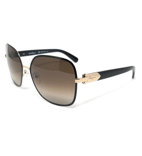 Item - Black/Light Gold Sf150s 733 Sf 150s Sunglasses