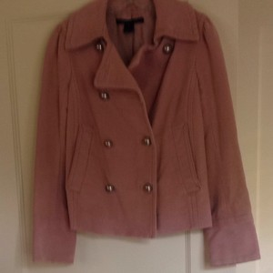 Marc Jacobs Dusty Pink Jacket