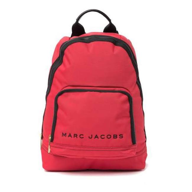 Marc Jacobs Star Red Backpack Marc Jacobs Star Red Backpack Image 1