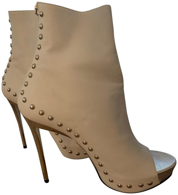 Item - White Collection Boots/Booties Size EU 38 (Approx. US 8) Regular (M, B)