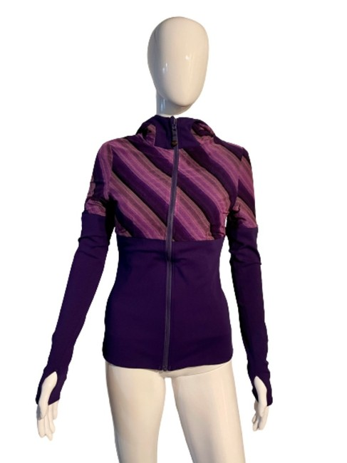 Item - Purple Dance Studio Activewear Size 4 (S)