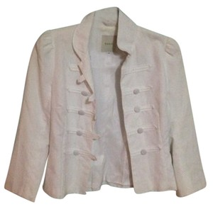 MILLY white Blazer
