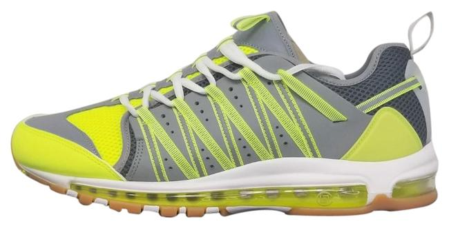 Item - Yellow / Gray Air Max 97 Running Trainers Unisex.ao2134700. Sneakers Size US 11.5 Regular (M, B)