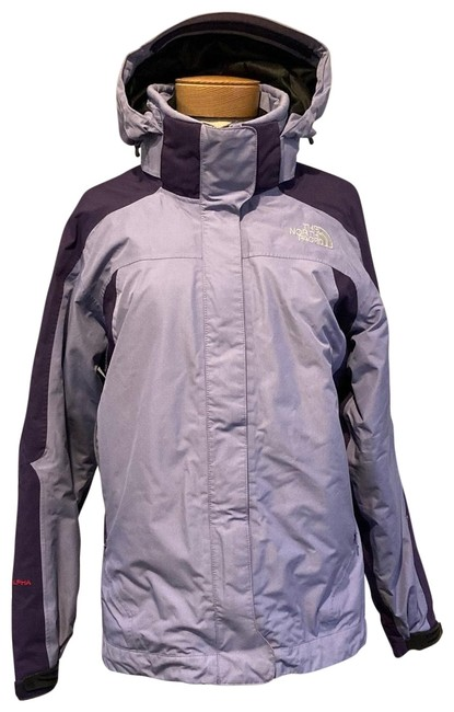 Item - Purple Summit Series Coat Size 8 (M)
