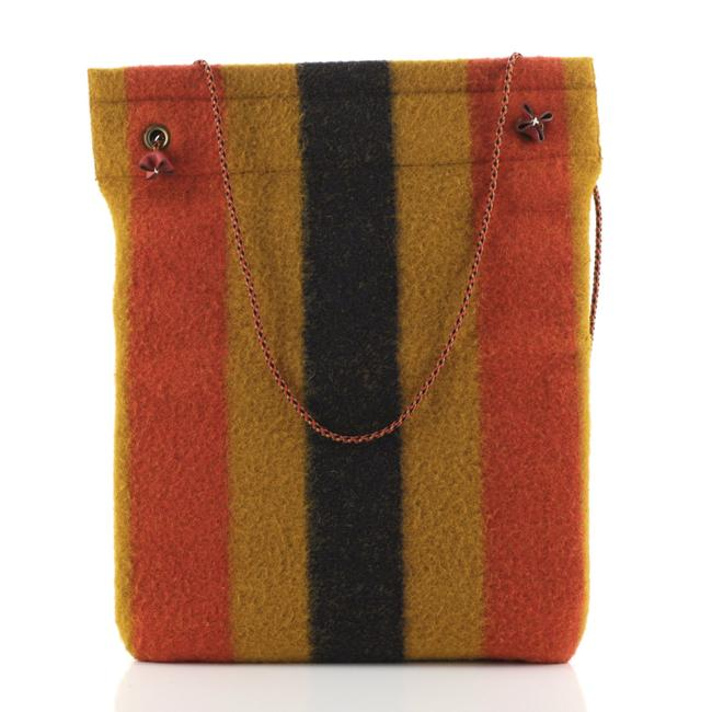 Item - Grooming Aline Rocabar Large Multicolor Wool Tote