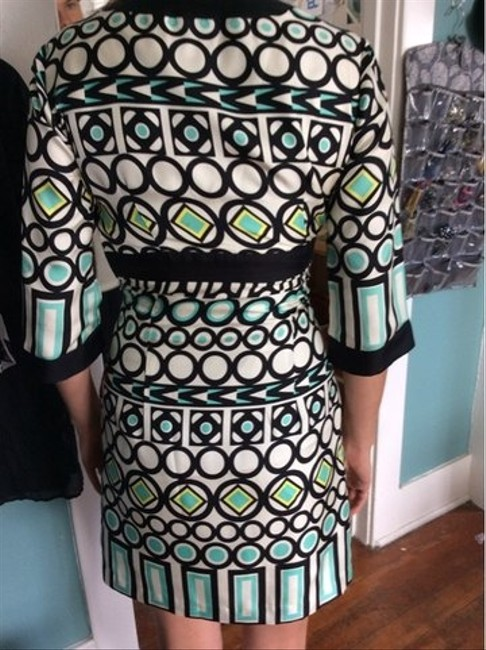 MILLY short dress on Tradesy
