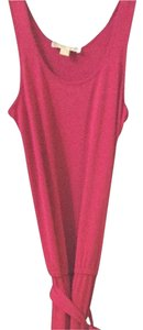 Magenta Maxi Dress by Michael Kors