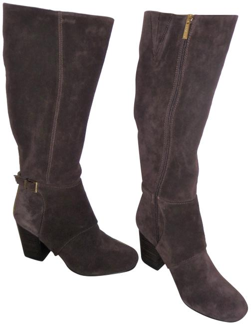 Item - Brown Denver Boots/Booties Size US 10 Regular (M, B)