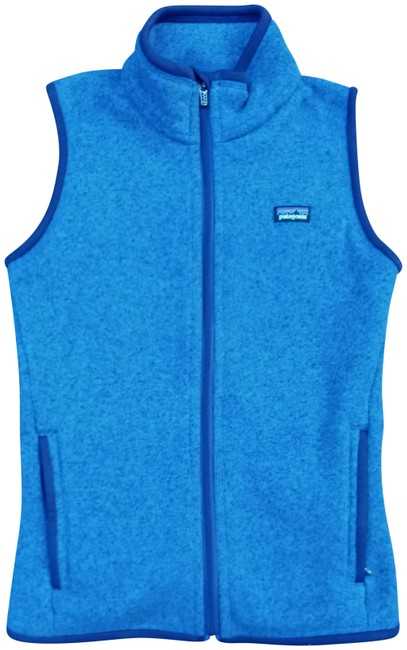 Item - Blue Better Sweater Vest Size 0 (XS)