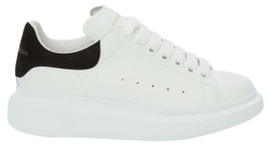Item - White Oversized Sneakers