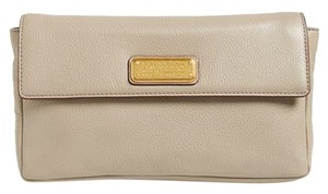 Marc by Marc Jacobs Tan Clutch