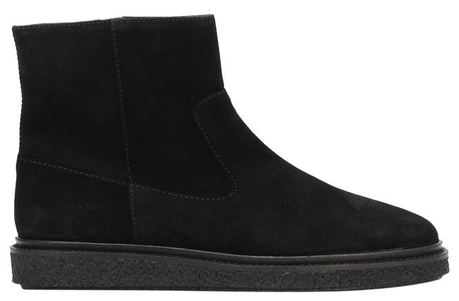 Item - Etoile Connor Suede Ankle Boots/Booties Size EU 37 (Approx. US 7) Regular (M, B)