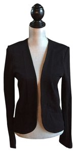 Karl Lagerfeld for Impulse Black Blazer