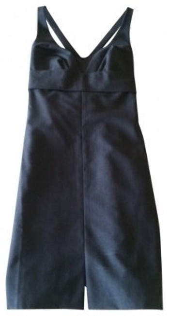 Preload https://item1.tradesy.com/images/ted-baker-gray-tank-above-knee-formal-dress-size-2-xs-28380-0-0.jpg?width=400&height=650