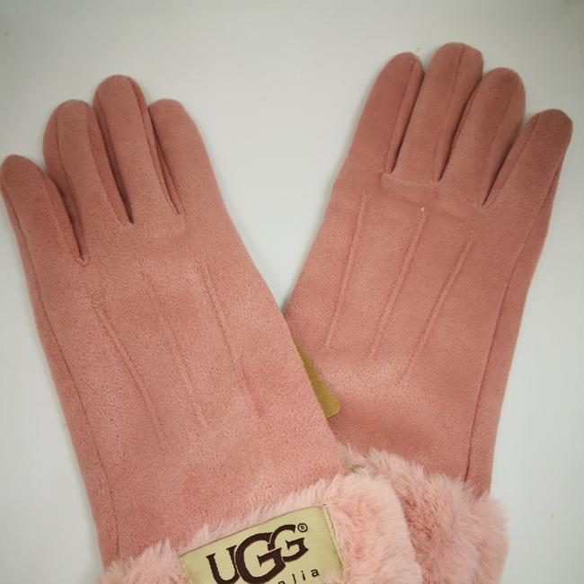 Item - Pink New 2021 M-sz New. Gloves