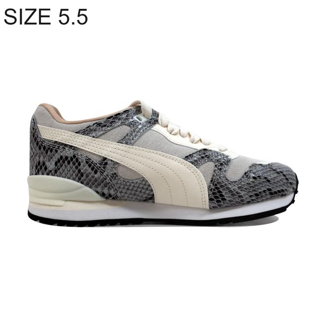Item - Whisper White/Natural Vachetta Duplex Animal 363258 01 Sneakers Size US 5.5 Regular (M, B)