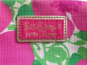 Lilly Pulitzer Lilly Pulitzer For Este Lauder Clutch