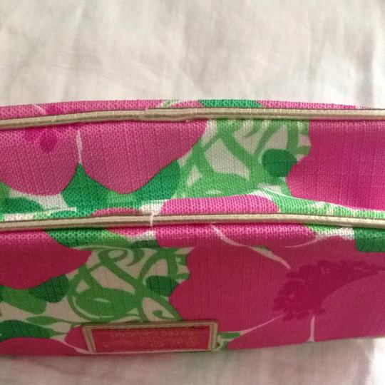 Lilly Pulitzer Lilly Pulitzer For Estee Lauder Clutch