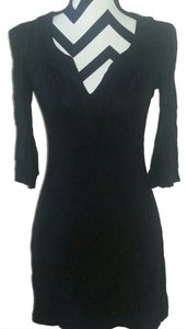 Juicy Couture Vintage Wool Dress