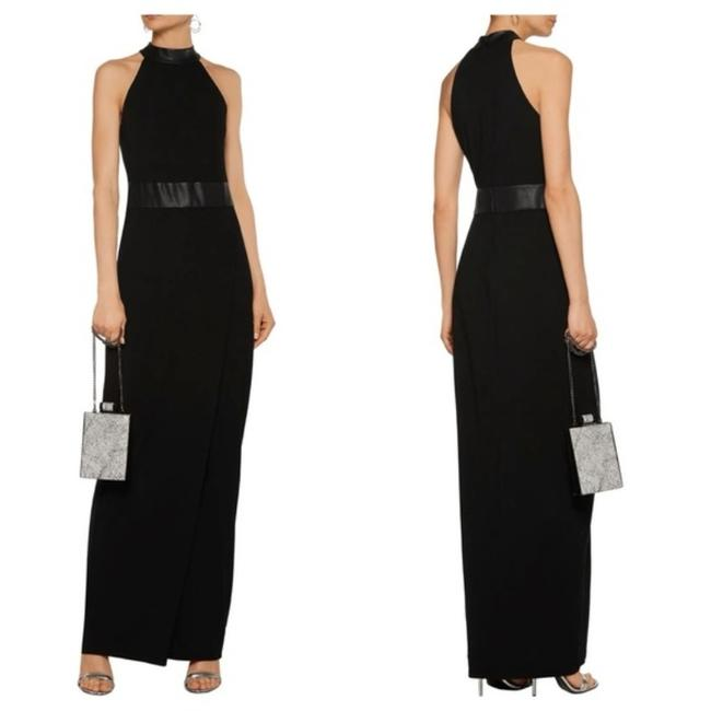 Item - Black Isabelle Long Casual Maxi Dress Size 6 (S)