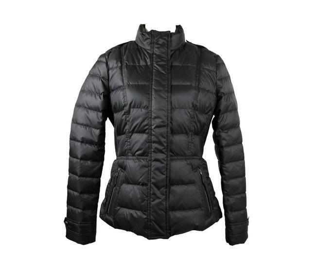 Item - Black Women's Dalesbury Polyester with Elastic Sides 3963608 Jacket Size 12 (L)