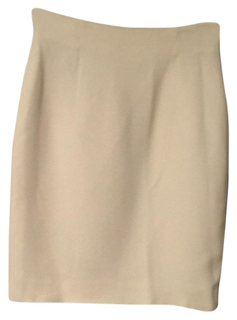 Item - Beige Cheap and Chic Skirt Size 2 (XS, 26)