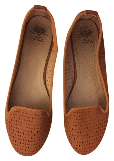 Other Brown Flats