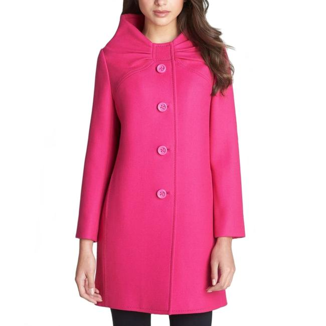 Item - Snapdragon Pink Etta Coat Size 4 (S)