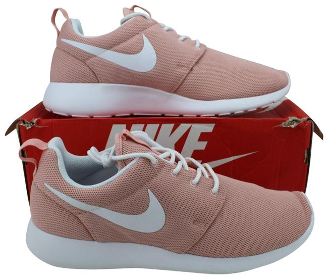 Item - Coral Stardust/White Roshe One 844994-603 Sneakers Size US 12 Regular (M, B)