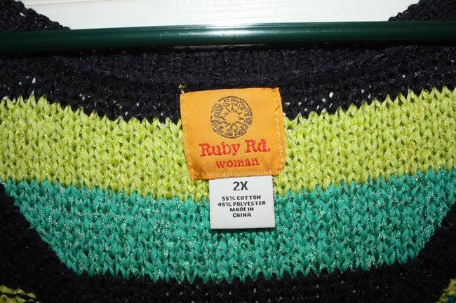 Ruby Rd. Sweater