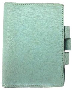 Hermès [ENTERPRISE] Hermes Agenda Cover Card Holder HTL05 163629