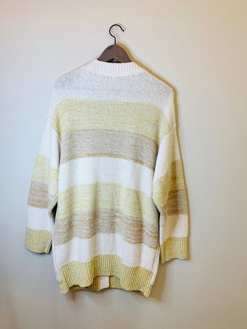Free People Grains Combo XS Southport Oversize Cardigan/Sz:xs/Nwt Cardigan Size 2 (XS) Free People Grains Combo XS Southport Oversize Cardigan/Sz:xs/Nwt Cardigan Size 2 (XS) Image 6