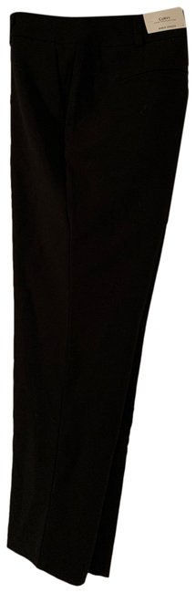 Item - Black Ankle Length Curvy Business Pants Size 10 (M, 31)