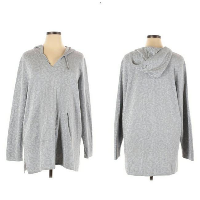 Item - Gray 801582 Activewear Outerwear Size 22 (Plus 2x)