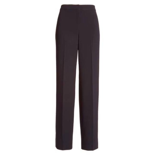 Item - Gray Diana Women's Wool Charcoal Straight Leg Pants Size 6 (S, 28)