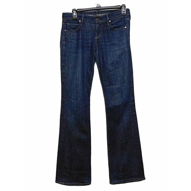 Item - Blue 25x30 Women's Dita Boot Cut Jeans Size 25 (2, XS)