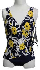 Gabar New With Tags Misses Size 10 Gabar One - Piece Swimsuit