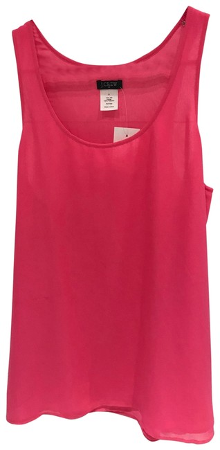 Item - Hot Pink Rn77388 Blouse Size 0 (XS)