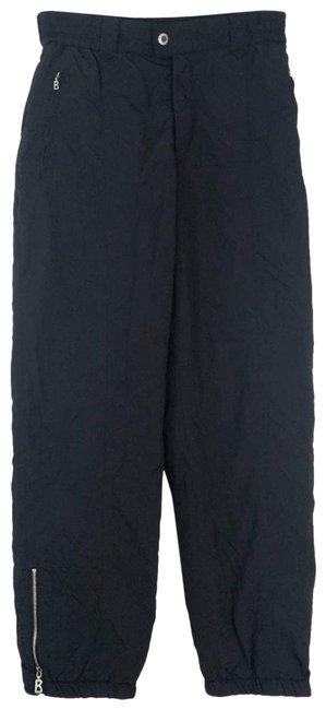 Item - Black Women's Pants Activewear Sportswear Size 10 (M, 31)