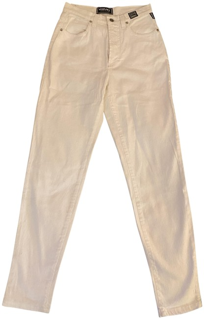Item - White Couture's Skinny Jeans Size 30 (6, M)