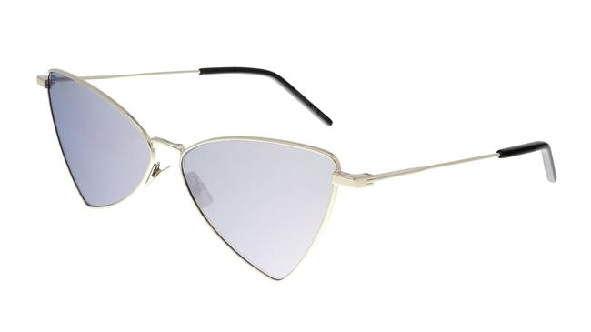 Item - Silver Sunglasses