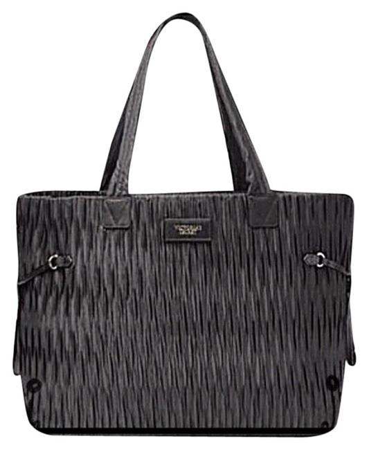 Item - Limited Edition Black Satin Tote