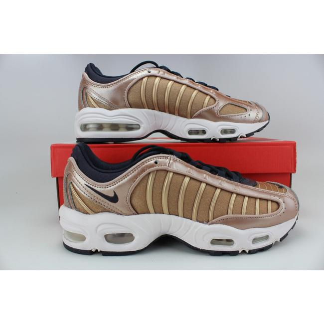 Item - Metallic Red Bronze/Oil Grey Air Max Tailwind Iv 4 Ct1184-900 Sneakers Size US 9.5 Regular (M, B)