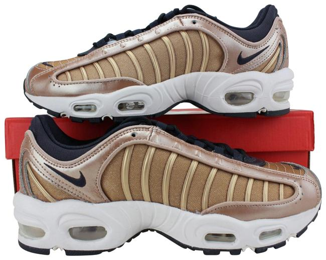 Item - Metallic Red Bronze/Oil Grey Air Max Tailwind Iv 4 Ct1184-900 Sneakers Size US 10 Regular (M, B)